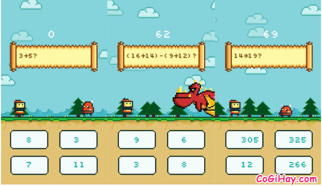 Khởi động tuần mới với 5 game Android hay nhất + Hình 3