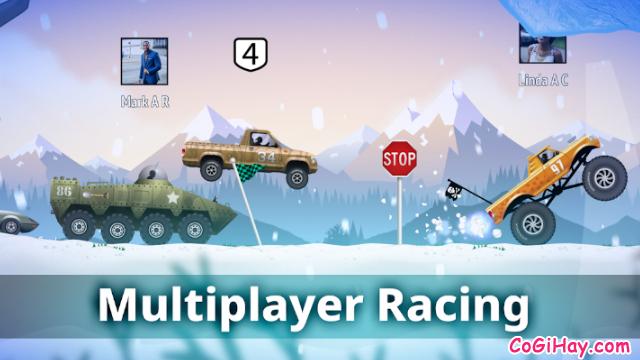 Khởi động tuần mới với 5 game Android hay nhất + Hình 14