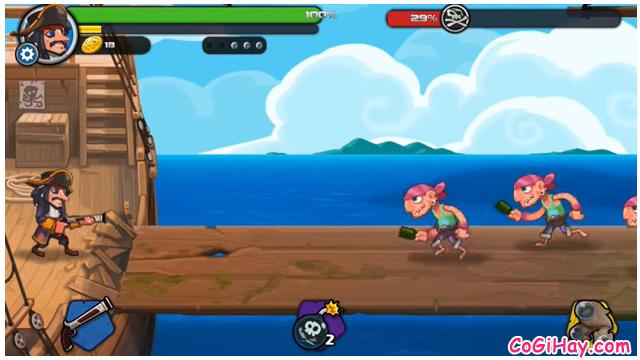 TOP 5 game nhập vai Android được xây dựng từ những thước phim + Hình 11
