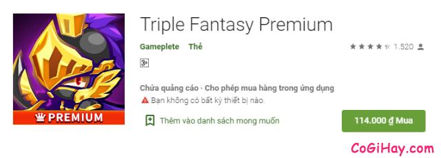 TOP 5 game nhập vai Android được xây dựng từ những thước phim + Hình 16