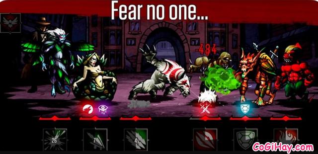 TOP 5 Game hấp dẫn mà người dùng iOS không nên bỏ qua + Hình 3