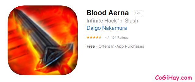 TOP 5 Game hấp dẫn mà người dùng iOS không nên bỏ qua + Hình 10