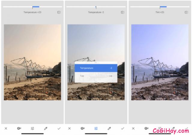 Snapseed - Một vài mẹo chỉnh sửa ảnh đẹp cho người mới + Hình 15