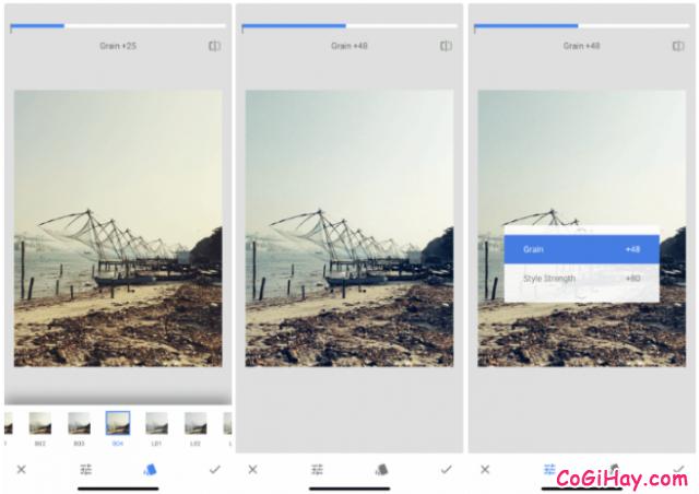 Snapseed - Một vài mẹo chỉnh sửa ảnh đẹp cho người mới + Hình 17