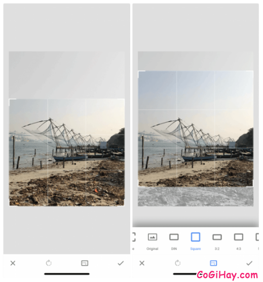 Snapseed - Một vài mẹo chỉnh sửa ảnh đẹp cho người mới + Hình 18