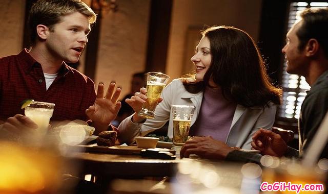 Bỏ uống rượu bia - Điều gì sẽ xảy ra với cơ thể ? + Hình 7
