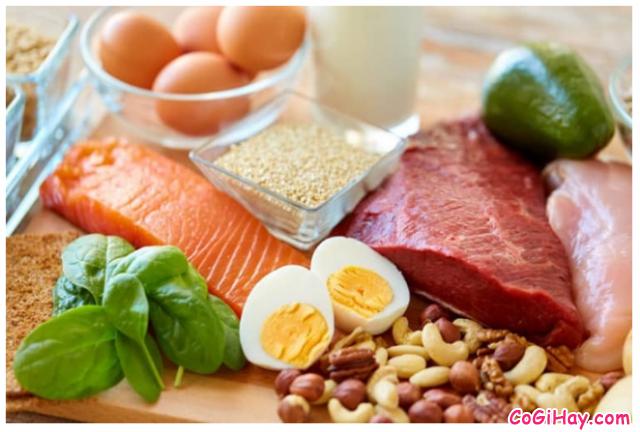 Mẹo ăn sáng đúng cách, giảm cân và kiểm soát đường trong máu + Hình 4