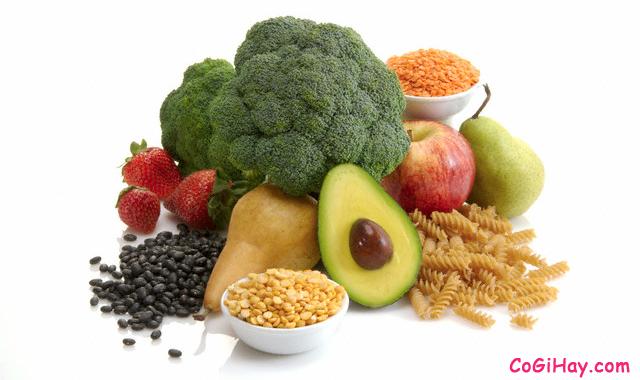 Mẹo ăn sáng đúng cách, giảm cân và kiểm soát đường trong máu + Hình 5