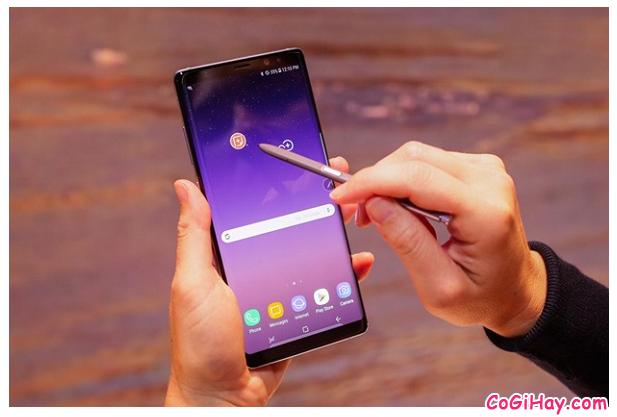 12 Tính năng ẩn trên Galaxy Note 8 mà bạn chưa biết + Hình 7