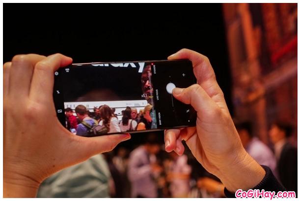 12 Tính năng ẩn trên Galaxy Note 8 mà bạn chưa biết + Hình 11