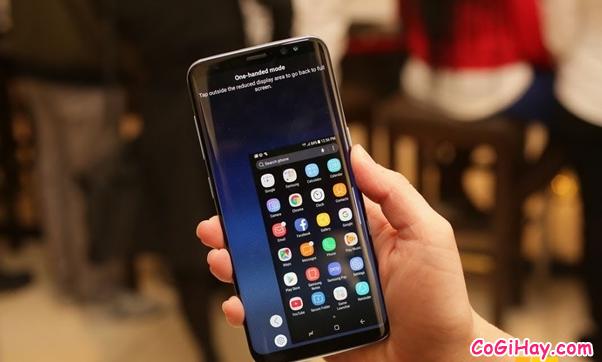 TOP 10 thủ thuật hay trên Samsung Galaxy Note 8 + Hình 3