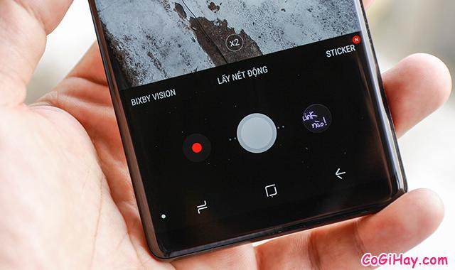 Tìm hiểu Camera trên smartphone Samsung Galaxy Note 8 + Hình 4