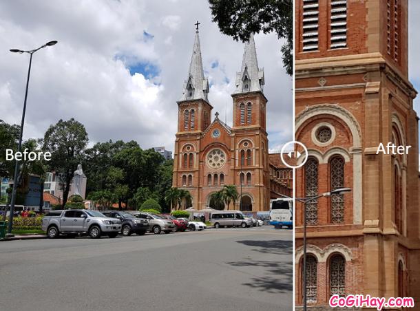 Tìm hiểu Camera trên smartphone Samsung Galaxy Note 8 + Hình 7
