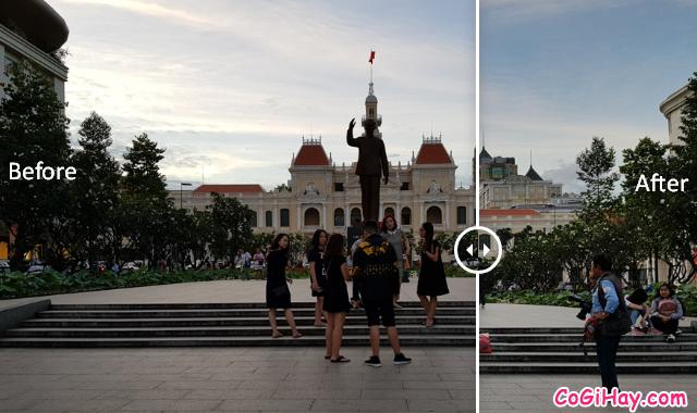 Tìm hiểu Camera trên smartphone Samsung Galaxy Note 8 + Hình 11
