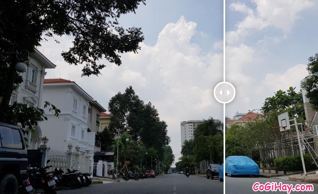 Tìm hiểu Camera trên smartphone Samsung Galaxy Note 8 + Hình 13