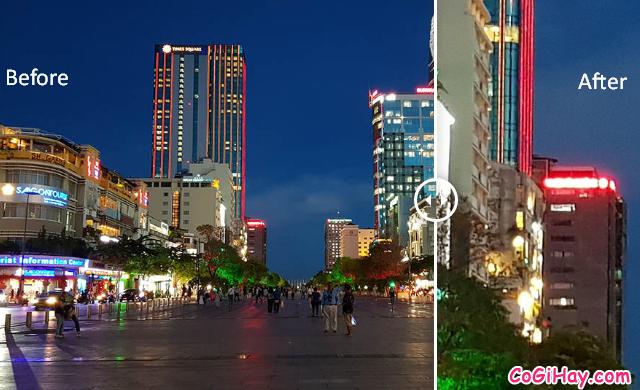 Tìm hiểu Camera trên smartphone Samsung Galaxy Note 8 + Hình 14