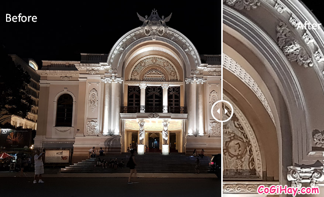 Tìm hiểu Camera trên smartphone Samsung Galaxy Note 8 + Hình 16