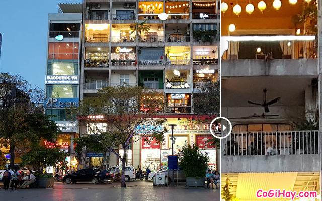 Tìm hiểu Camera trên smartphone Samsung Galaxy Note 8 + Hình 17