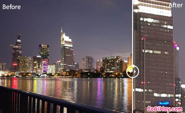 Tìm hiểu Camera trên smartphone Samsung Galaxy Note 8 + Hình 19