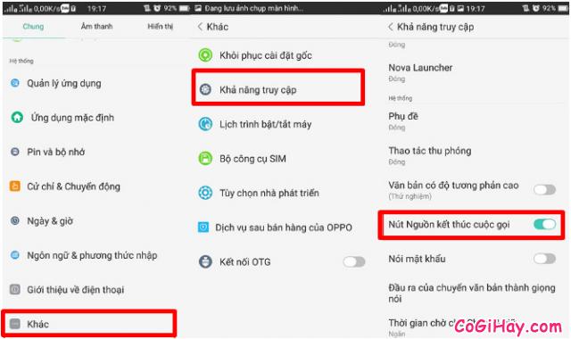 Những phím tắt cần biết trên điện thoại Samsung, Android + Hình 2