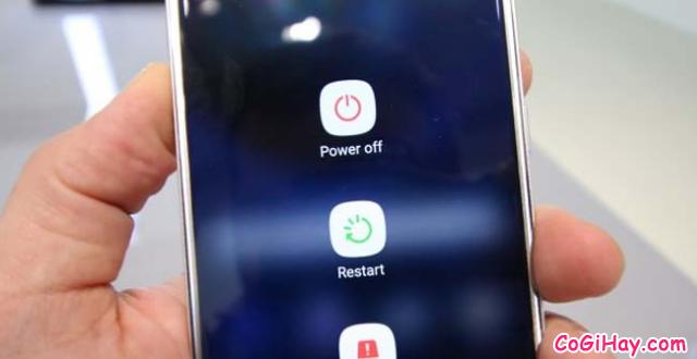 Những phím tắt cần biết trên điện thoại Samsung, Android + Hình 8