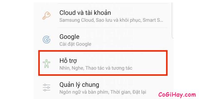 6 Cách chụp ảnh màn hình trên Samsung Galaxy Note 8 + Hình 14