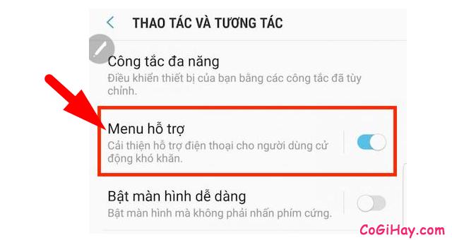 6 Cách chụp ảnh màn hình trên Samsung Galaxy Note 8 + Hình 16