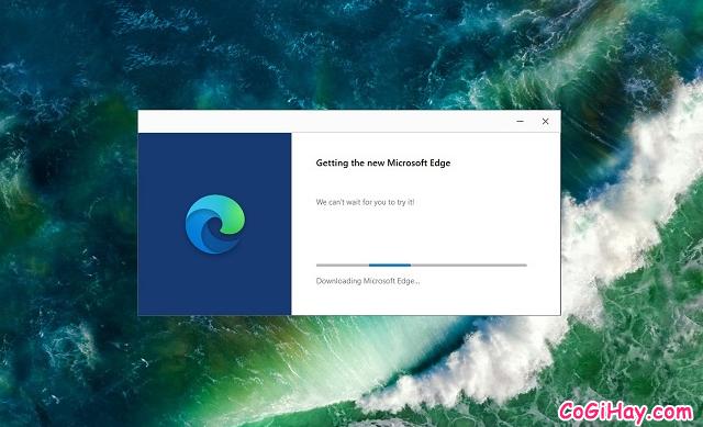 Cách tiếp cận hơn 1 tỉ người dùng trình duyệt EDGE của Microsoft + Hình 2