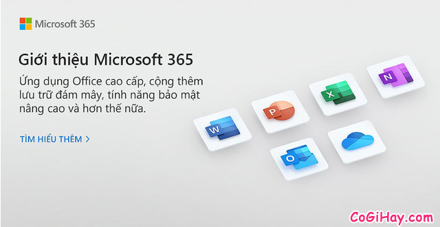 Tin tức về Microsoft nâng cấp Office 365 thành Microsoft 365 + Hình 2