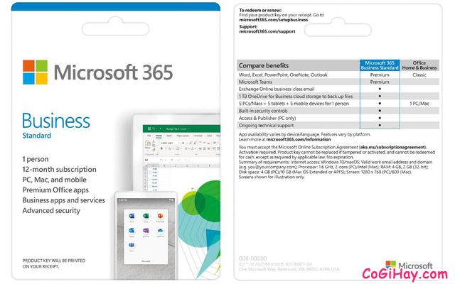 Tin tức về Microsoft nâng cấp Office 365 thành Microsoft 365 + Hình 5
