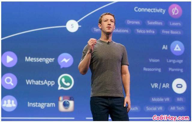 5 công ty có số dư tiền mặt lớn nhất trong giới công nghệ + Hình 5