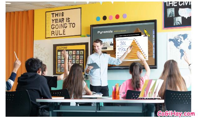 Một số điều cần chú ý khi thiết kế slide PowerPoint + Hình 5