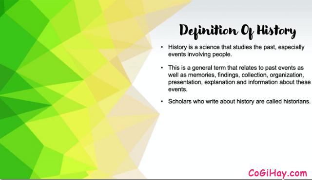 Một số điều cần chú ý khi thiết kế slide PowerPoint + Hình 10