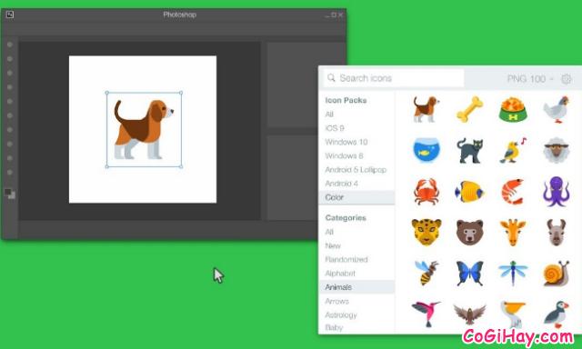 Cách sử dụng icon trên PowerPoint chuyên nghiệp hơn + Hình 2
