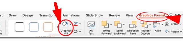 Cách sử dụng icon trên PowerPoint chuyên nghiệp hơn + Hình 8