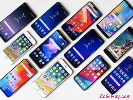 TOP 5 smartphone pin trâu cho tài xế dưới 7 triệu đồng + Hình 3