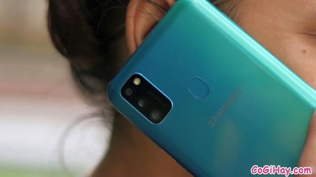 TOP 5 smartphone pin trâu cho tài xế dưới 7 triệu đồng + Hình 10