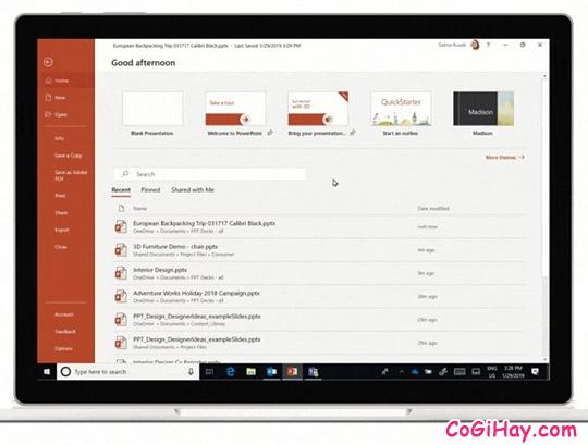 7 mẹo sử dụng Microsoft 365: PowerPoint hiệu quả + Hình 8