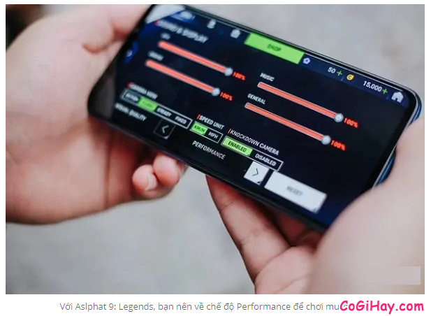 TOP 6 smartphone tầm trung chơi game PUBG Mobile mượt mà + Hình 13