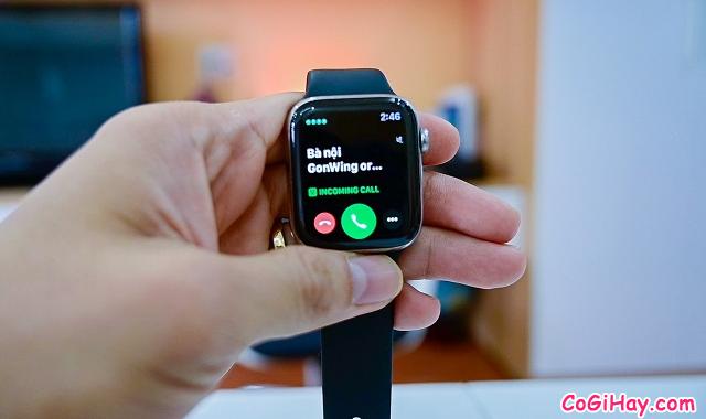 Những tính năng hữu ích trên Apple Watch & iPhone + Hình 7