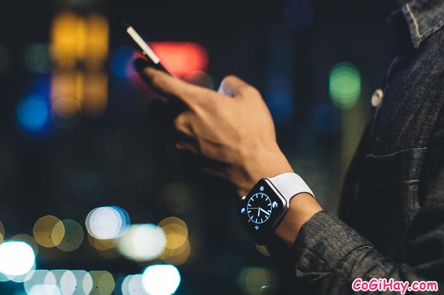 Những tính năng hữu ích trên Apple Watch & iPhone + Hình 11