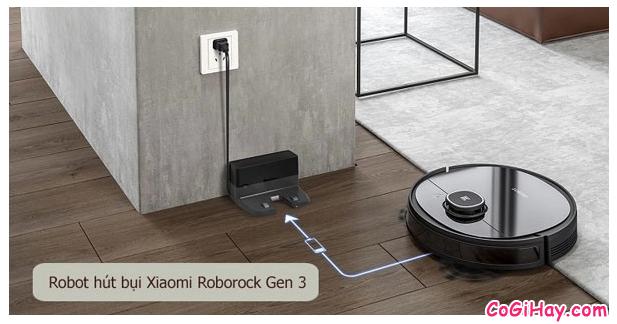 Review TOP 5 loại Robot hút bụi lau nhà thông minh + Hình 9