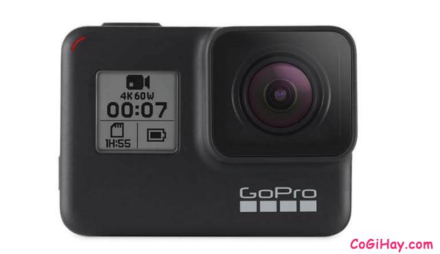 Review TOP 5 Camera hành trình dành gắn xe máy + Hình 5