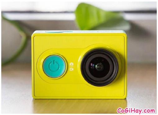 Review TOP 5 Camera hành trình dành gắn xe máy + Hình 10
