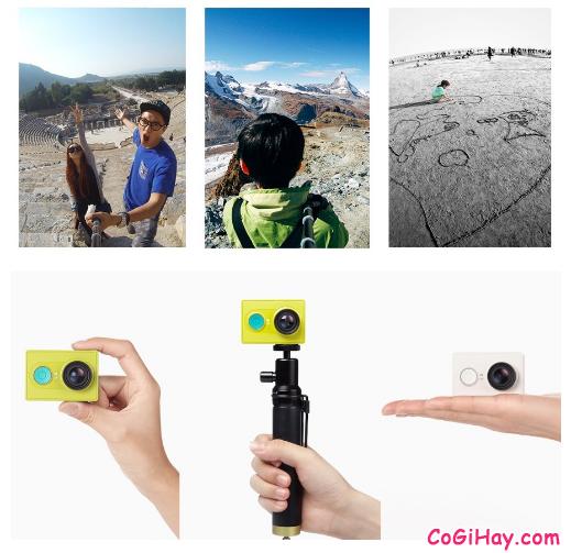 Review TOP 5 Camera hành trình dành gắn xe máy + Hình 9