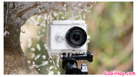 Review TOP 5 Camera hành trình dành gắn xe máy + Hình 12