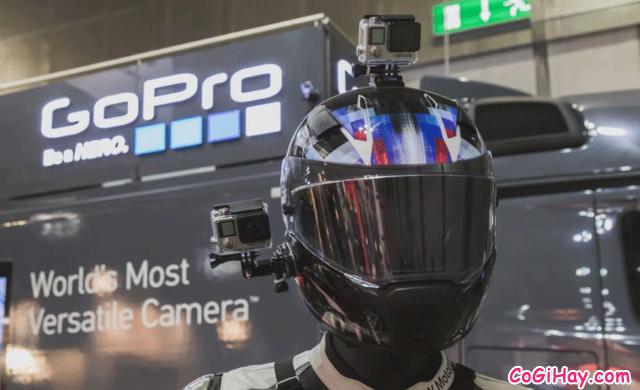 Review TOP 5 Camera hành trình dành gắn xe máy + Hình 3
