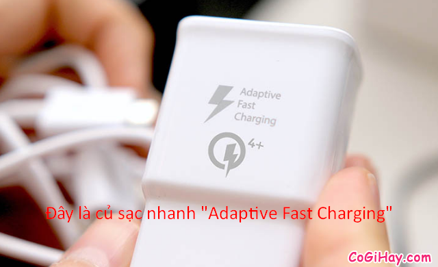 Thủ thuật vô hiệu hóa sạc nhanh trên smartphone + Hình 9