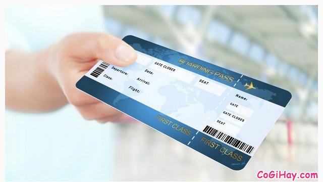 Vé khứ hồi là gì ? Những điều cần biết về vé máy bay khứ hồi + Hình 2
