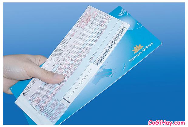 Vé khứ hồi là gì ? Những điều cần biết về vé máy bay khứ hồi + Hình 5